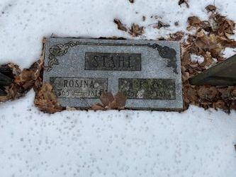 Henry Stahl