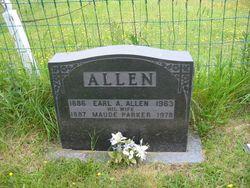 Earl Ansell Allen