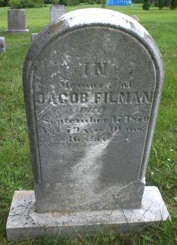 Jacob Filman