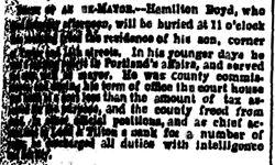 Hamilton Boyd