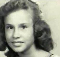 """Barbara Ann """"Tent Girl"""" Hackmann"""
