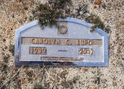 Janis Carolyn <I>Carter</I> Lupo