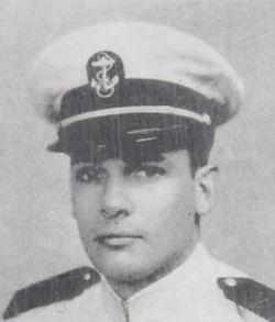 LTC George B Farish