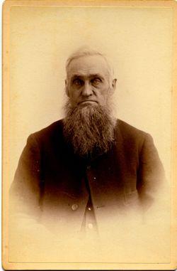 Pvt Moses Augustus Foss