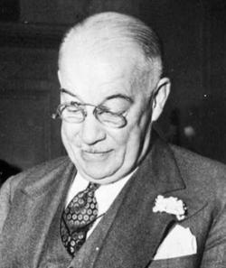 Thomas Harry Barton