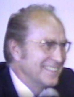 Dr Glenn A. Olds