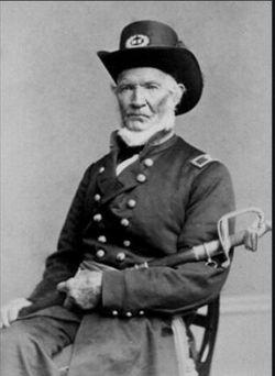 Melancthon Smith Wade
