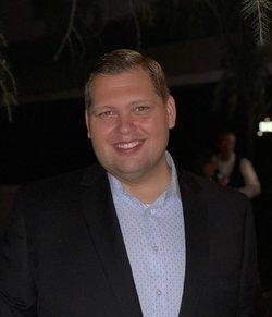 Scott Gatze