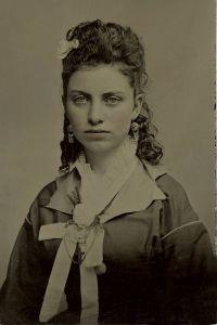 Eliza Haycraft