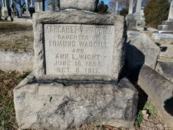 "Margaret Virginia ""Maggie"" Waddill"