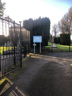 Shankill Cemetery