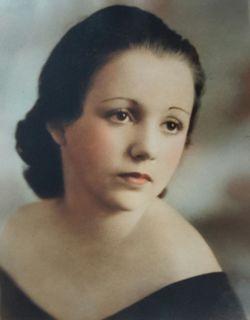 Marion Agnew <I>Rosser</I> Murphy