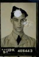 Flight Sergeant Herbert Peace Gray