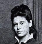 """Regina Debora """"Rosa"""" <I>Freud</I> Graf"""