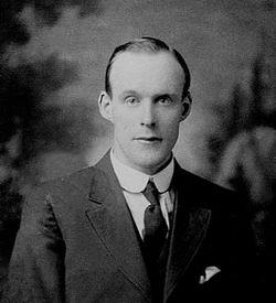 "William Foster ""Billy"" Milne"