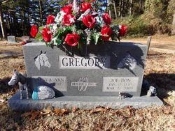 Joe Don Gregory