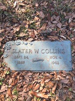 Slater Wesley Collins