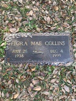 Flora Mae Collins