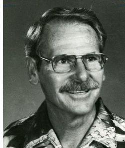 Burton Arthur Wragg