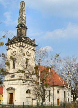 ST.BARTHOLOMAÏKIRCHE, Dessau-Waldersee