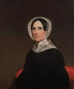 Elizabeth Peyre <I>Richardson</I> Manning