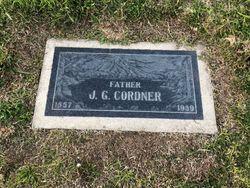 John Gilmore Cordner