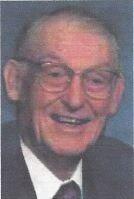 Cecil Grant Ash