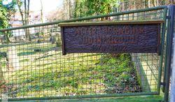 Alter jüdischer Friedhof Lörrach