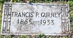Francis Parish Gurney