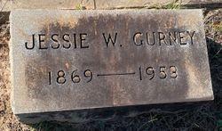 Jessie Hurlbut <I>Werner</I> Gurney