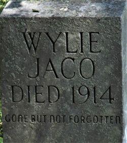 Wiley Jaco