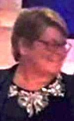 Bridget Ann <I>O'Keefe</I> Lewis