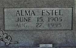 Alma Estal <I>Luna</I> Jaco