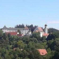 Waldburg zu Wolfegg und Waldsee Familiengruft