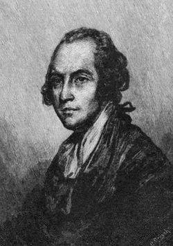 Aaron Columbus Burr