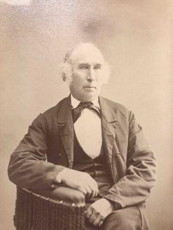 Lewis M Adams