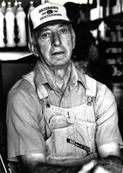 """Ernest J """"Bo"""" Bowenkamp (1910-1991) - Find A Grave Memorial"""