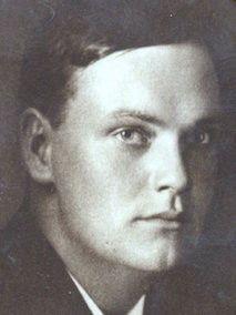 Stuart Boyd Dunbar