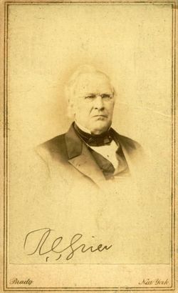 Robert Cooper Grier