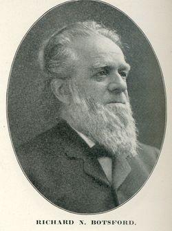 Richard Nichols Botsford
