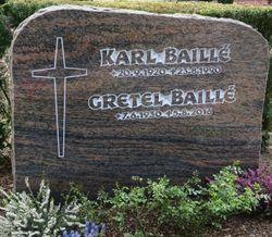 Karl Baillé