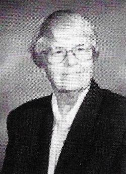 Ruth Labelle <I>McMahon</I> Bennett
