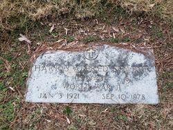 Harris Alfred Sharpe