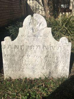 Jane C. Anna
