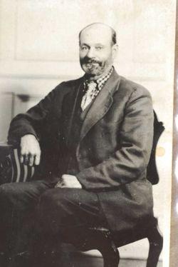 Oliver Alva Abbey