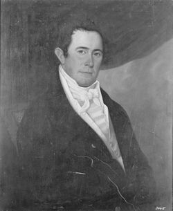 Col Jacob Griffin