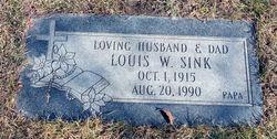 Louis William Sink