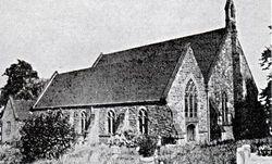 St. Nicholas' Churchyard (Radford Old Church)