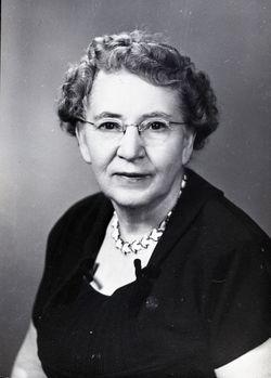 Mabel J. <I>Lyon</I> Kirk
