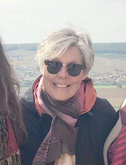 Deborah Blair